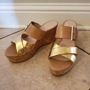 Kate Spade Wedges Sandal